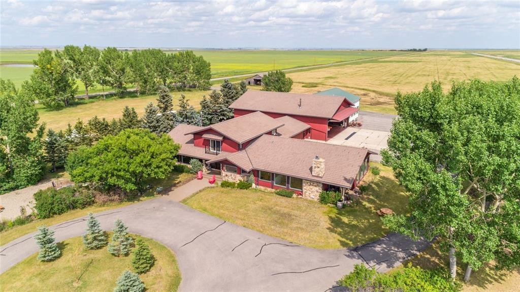 658018 168 ST E , Rural Foothills M.D., ALBERTA,T0L 0P0 ;  Listing Number: MLS C4198984