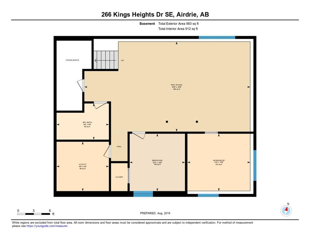 Picture of 266 Kings Heights DR SE