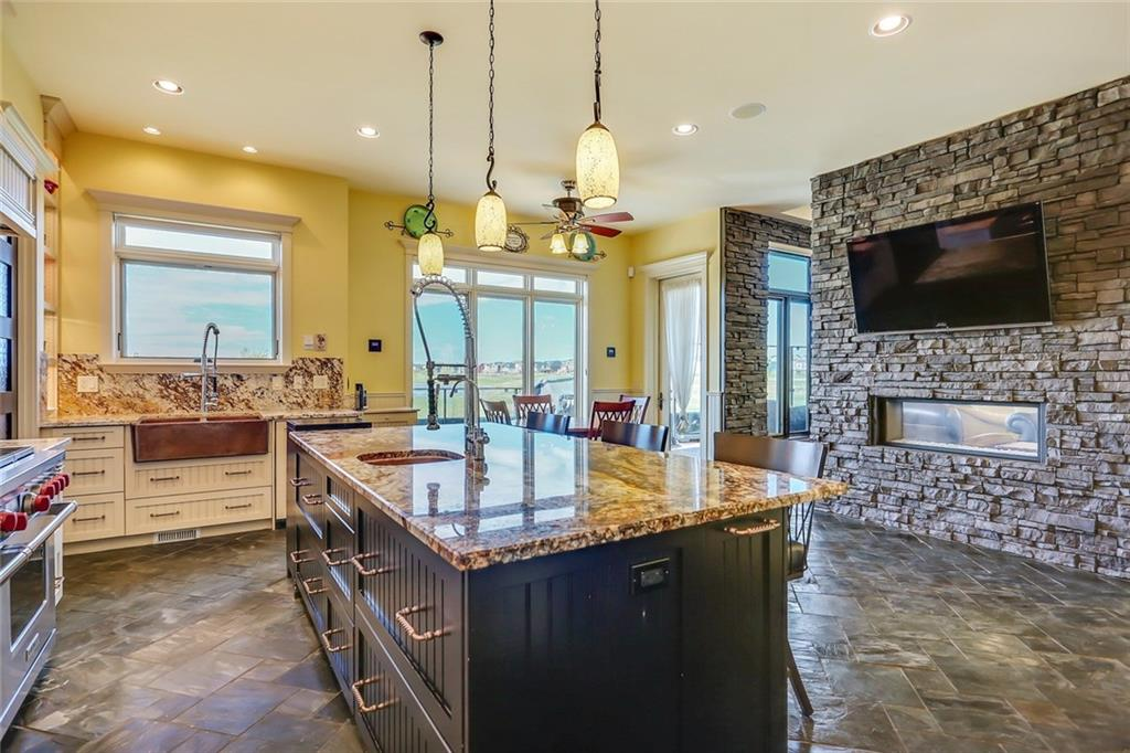 159 COVE CL , Chestermere, ALBERTA,T1X 1V4 ;  Listing Number: MLS C4265885