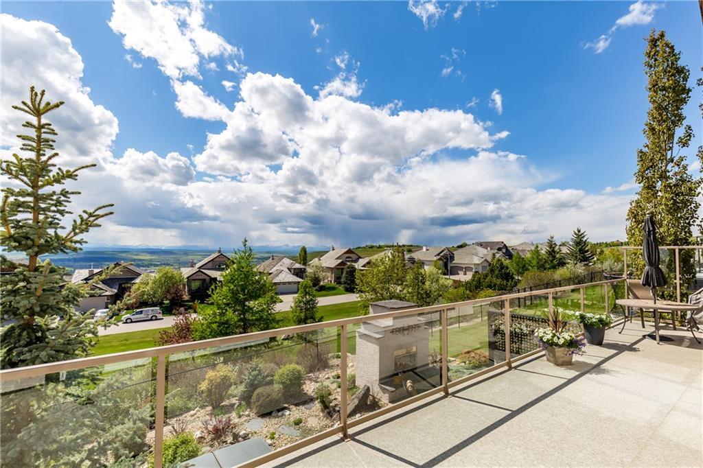 246 Gleneagles Estates LN , Cochrane, ALBERTA,T4C 2H9 ;  Listing Number: MLS C4278085