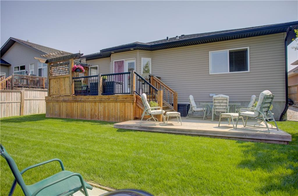 309 Sunset HT , Crossfield, ALBERTA,T0M 0S0 ;  Listing Number: MLS C4252792