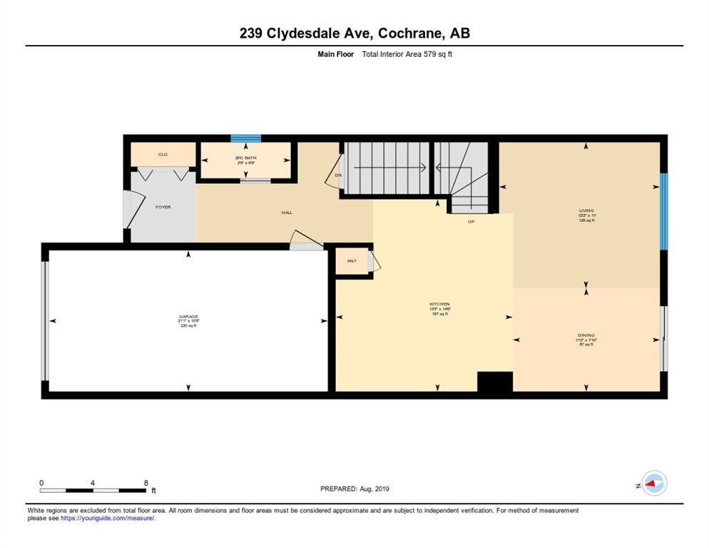 Picture of 239 CLYDESDALE AV