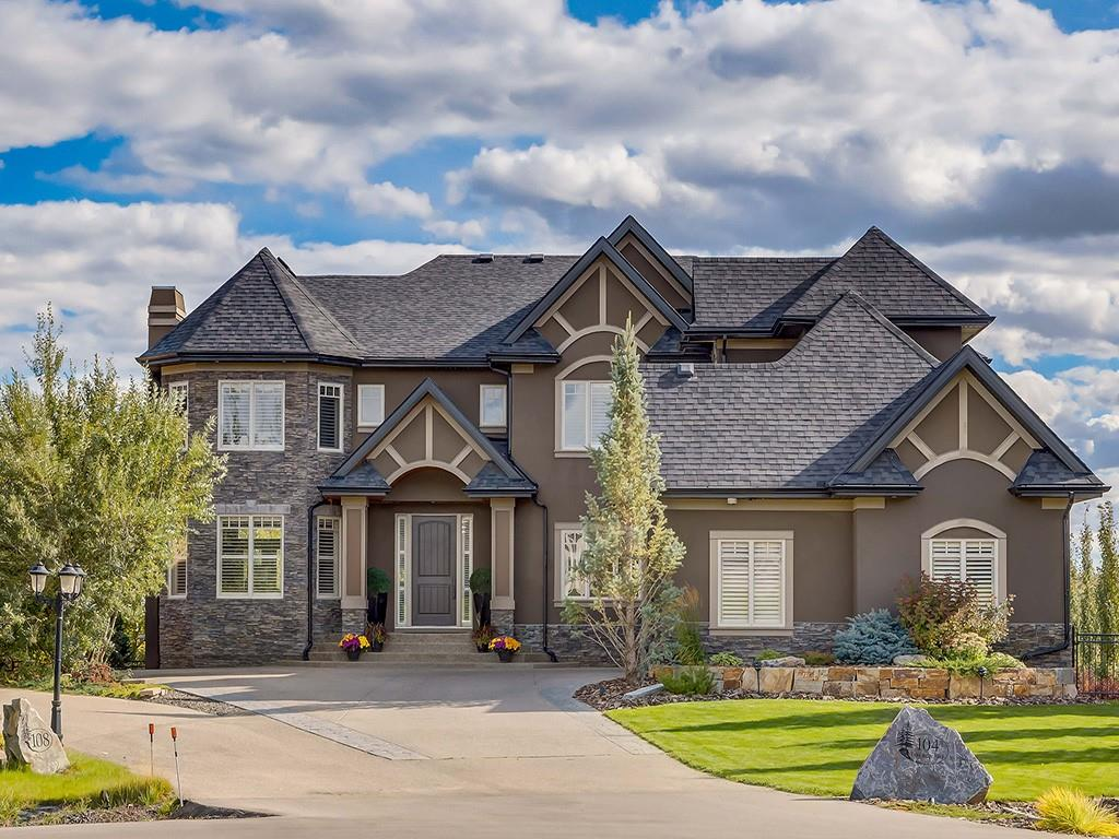 Picture of 104 LYNX RIDGE RD NW