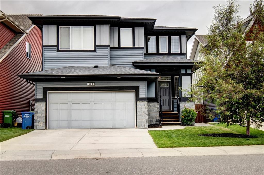 Picture of 624 COOPERS SQ SW