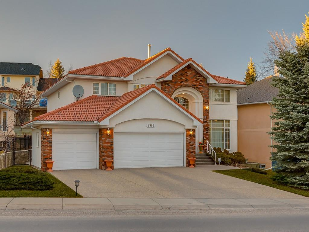 Picture of 2965 SIGNAL HILL DR SW
