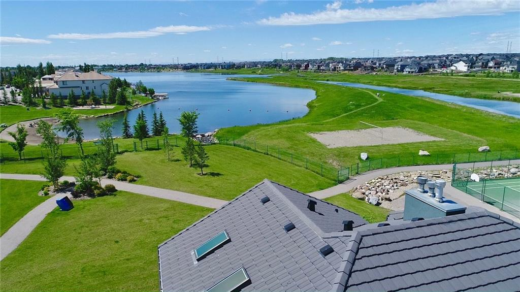 159 COVE CL , Chestermere, ALBERTA,T1X 1V4 ;  Listing Number: MLS C4276495