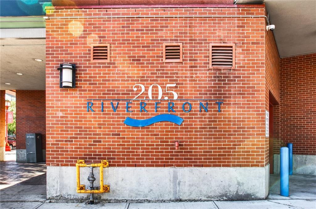 Picture of #308 205 RIVERFRONT AV SW