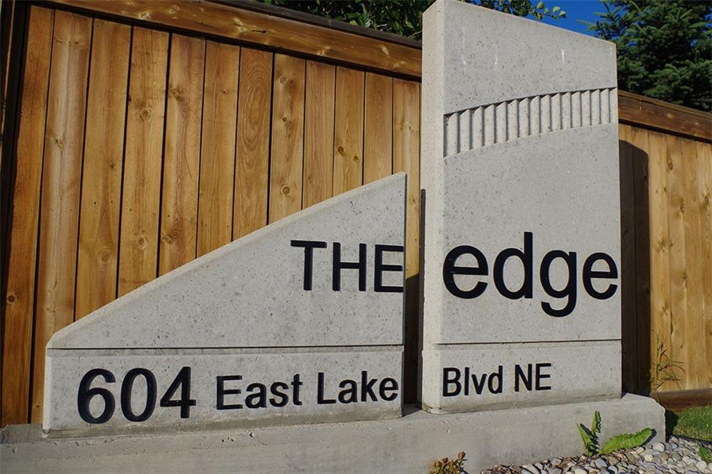 Picture of #1205 604 EAST LAKE BV NE